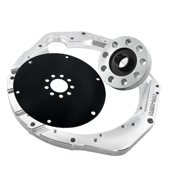 Zestaw do konwersji / adapter BMW V8 M60 M62 - BMW ZF 8HP70 N57 N57N Diesel (adapter czujnika położenia wału) - GRUBYGARAGE - Sklep Tuningowy